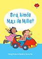 Mikado Sıra Kimde Max İle Millie Renkli